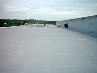 Spray Foam Roof System Urethane Marketing Services